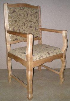 KRZESŁA Z PORĘCZAMI | MEBLE ART: krzesła, stoły…