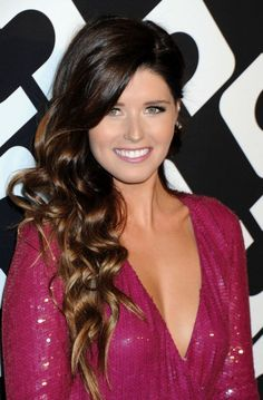 Can You Guess Who This Girl's Famous Mom Is? -- Katherine Schwarzenegger daughter = daughter of Maria Shriver