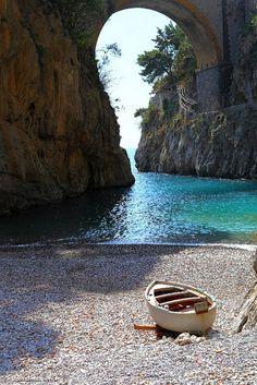 Vettica en Campagnie - Italie