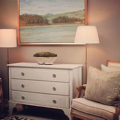 Laura Ramsey Furniture & Interiors | Shop Photo. #lauraramseyinteriors #interior #design #furniture #alpharetta #georgia #store #home #decor #upholstery #chest #visual #comfort #lamps #instagram