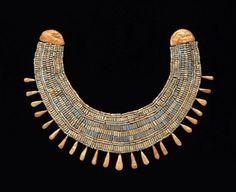 Egyptian collar 2551-2528 BC