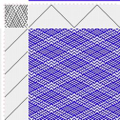 draft image: Page 166, Figure 4, Donat, Franz Large Book of Textile Patterns, 24S, 24T