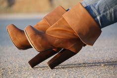 short boots!