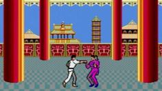 Classic Game Room - BLACK BELT Sega Master System Review - Video Dailymotion
