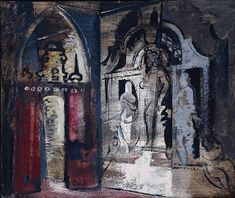 ART & ARTISTS: John Piper – part 1