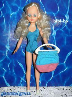 Η Μπιμπι-μπο είναι έτοιμη για μπάνιο! The bibi-bo is ready to swim! Le bibi-bo est prêt à nager! Die Bibi-bo ist bereit zu schwimmen!