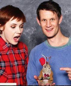 Karen and Matt