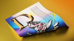 EGYD is the combination of bold graphic design and sophisticated imagery: printed and digital, still and in motion. Experimental, Poster Series, 3d Artist, Graphic Design Art, Art Direction, Paper Art, Printer, Typography, Abstract