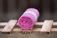 GRADE 50 Hot Pink CHEESECLOTH Wrap  34 Colors by JuicyBerries, $5.49