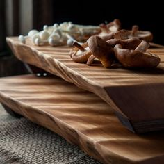 Beautiful, beautiful wood sums up these fabulous boards, they are stunning, handcrafted from dense flame birch which grows locally here on PEI.