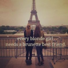 BFF Quote. This is very true and me and my besties Tahlia and Bridget will be there one day