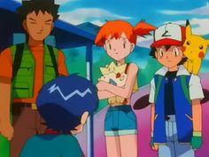 Pokemon Temporada4 Capitulo20 ALAS Y COSAS #pokemon #toys #fun #love