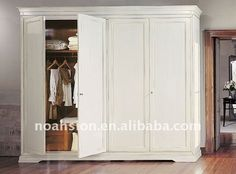 Woodwork How do you build a wardrobe closet Plans PDF Download ...