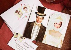 Esti o mireasa care isi doreste o nunta moderna, una care sa se abata de la normele riguroase? Iti doresti ca frumoasa ta nunta sa fie speciala si sa iasa