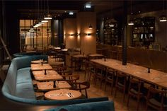hot new restaurants in paris - Google Search