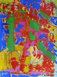 Laurence Causse-Parsley - espacio gallery