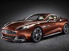 The Ultimate Grand Tourer, the New Aston Martin Vanquish is the greatest car we've ever produced. Pictures, videos, details and specifications of the Aston Martin Vanquish. Luxury Sports Cars, Luxury Auto, Aston Martin Vanquish, Aston Martin Models, New Aston Martin, Sexy Cars, Hot Cars, Maserati, Ferrari