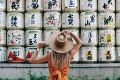 The Adventures of Us: A Japan Travel Guide - Anthropologie Blog