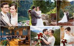 Standesamtliche Trauung in Wolfach | Hochzeit im Schloss Hotel Hornberg Creative, Table Decorations, Beautiful, Registry Office Wedding, Wedding Photography, Ideas, Dinner Table Decorations