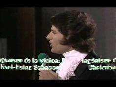 Mike Brant - Mais dans la lumière 1970