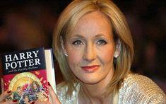 Flores Granda:JK Rowling