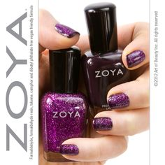 Another way to wear the NYFW 2012 Gloss Collection shades... as a french tip! Here is Zoya Nail Polish in Katherine layered over Zoya Aurora for a cool, translucent tip. http://www.zoya.com/content/38/item/Zoya/Zoya-Nail-Polish-Katherine-ZP638.html?O=PN121023TUZP638