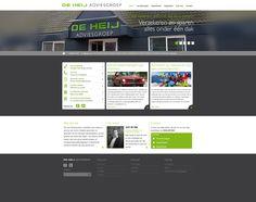 Op zoek naar goed en onafhankelijk financieel advies in Noord-Holland? Bezoek de website van onze klant De Heij Adviesgroep, www.deheij.nl