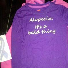 More of karens shirts #alopecia
