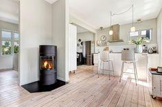FINN – Nesttun - Meget stilren og flott bolig over fire plan, med privat…