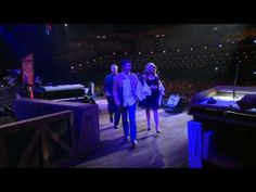 Scotty McCreery and Lauren Alaina make Opry debuts