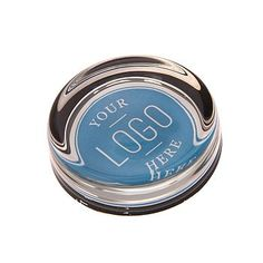 Corporate Personalised Logo Paperweight