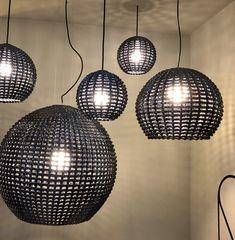 Ceiling Lights, Lighting, Pendant, Home Decor, Light Fixtures, Homemade Home Decor, Ceiling Light Fixtures, Trailers, Ceiling Lamp