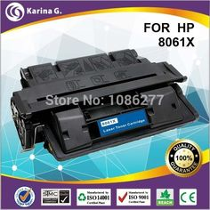 101.26$  Watch more here - http://aizav.worlditems.win/all/product.php?id=32287481414 - high page yield laser toner cartridge 61x  8061x  for hp C8061x for HP Laser Jet 4100 4100N 4100TN 4100MFP
