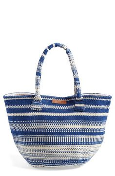 Billabong 'Even Waves' Beach Tote available at #Nordstrom