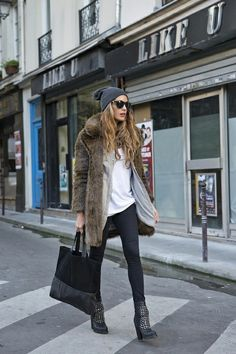 French street style