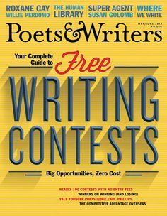 Rain on a Metal Roof : Poets & Writers Magazine
