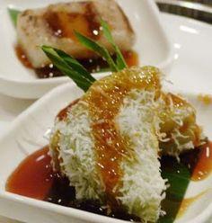 Resep Kue Lupis Segitiga dan Aneka Resep Kue Basah Tradisional Yang Paling Lezat dan Terpopuler