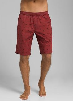 78f9aa8c51 Enjoy whatever you're roasting on the fire this holiday season in our  organic cotton Broderick PJ short.
