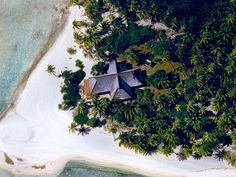 Your Own Private Isl