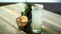 Un cocktail rafraichissant pour l'été, avec une…...