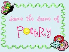 Use this 30 page unit to teach and provide MANY opportunities for creative practice with your little ones on varied forms of poetry!