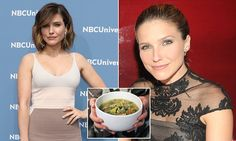 Sophia Bush reveals EXACTLY what she eats in a day