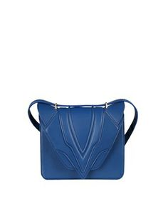 Borsa Luli nappa Elena Ghisellini   #itbag #borse #bags #springsummer #springsummer2014 #primaveraestate #primaveraestate2014 #purses #borsa