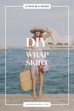 DIY-Wrap-Skirt
