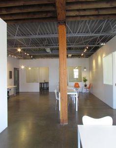 Coworking Space - Co:Work, Toronto, USA