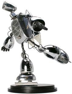 :) Robots