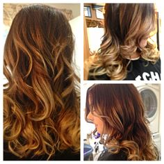 Done By haute Hair by Missy