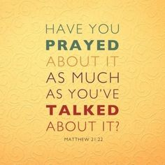 Like Joyce Meyer says   Run to the throne- not the phone!  God is the only one who can really help you anyway.