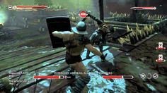 Ryse Son of Rome: XBOX One Game: Earned execution