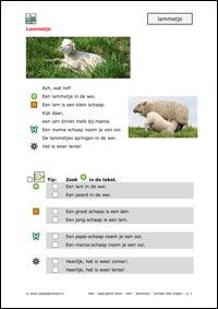 www.opjeeigenwijze.nl helpt je als leerkracht met lesmateriaal, zodat je in je eigen klas een aangepast programma kunt maken voor leerlingen, die op een ander niveau werken dan de groep.